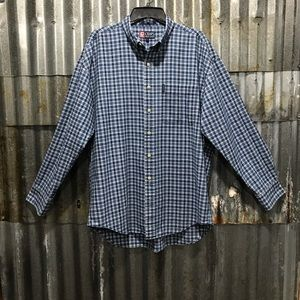 Chaps L/S Button Down shirt